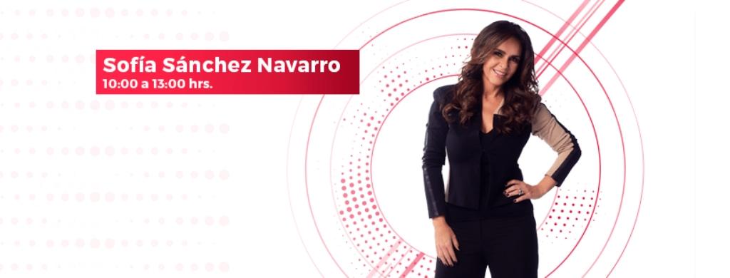 Sofía Sánchez Navarro