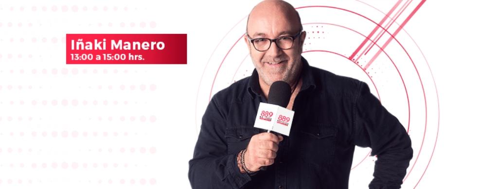 Iñaki Manero