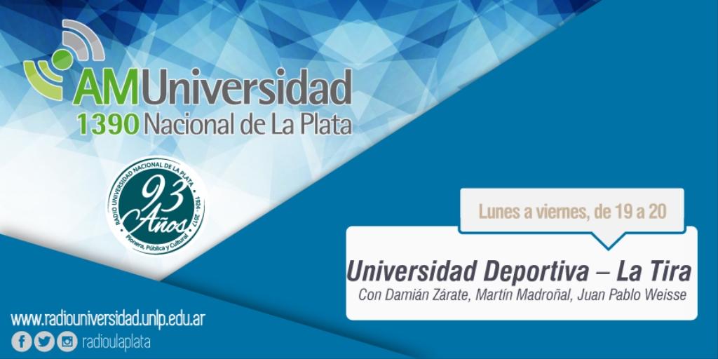 Universidad Deportiva