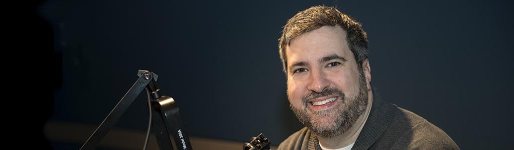 Dave Rothenberg