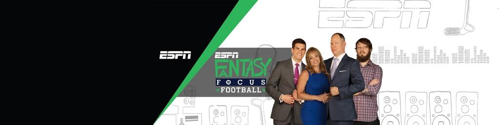 Fantasy Focus Football Podcast (ESPN.com)