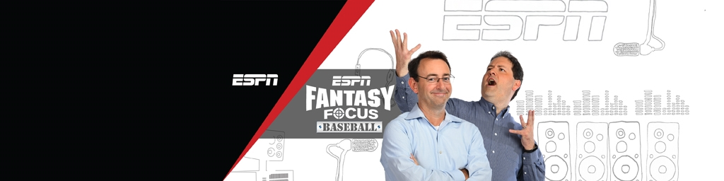 Fantasy Focus Baseball Podcast (ESPN.com)