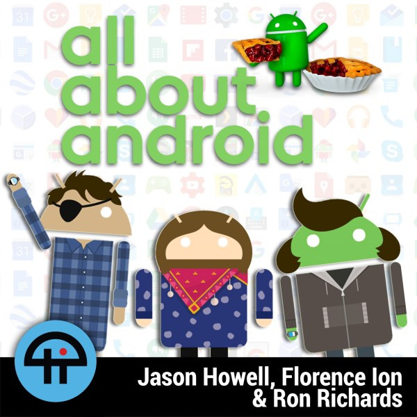 All About Android | Listen to Podcasts On Demand Free | TuneIn