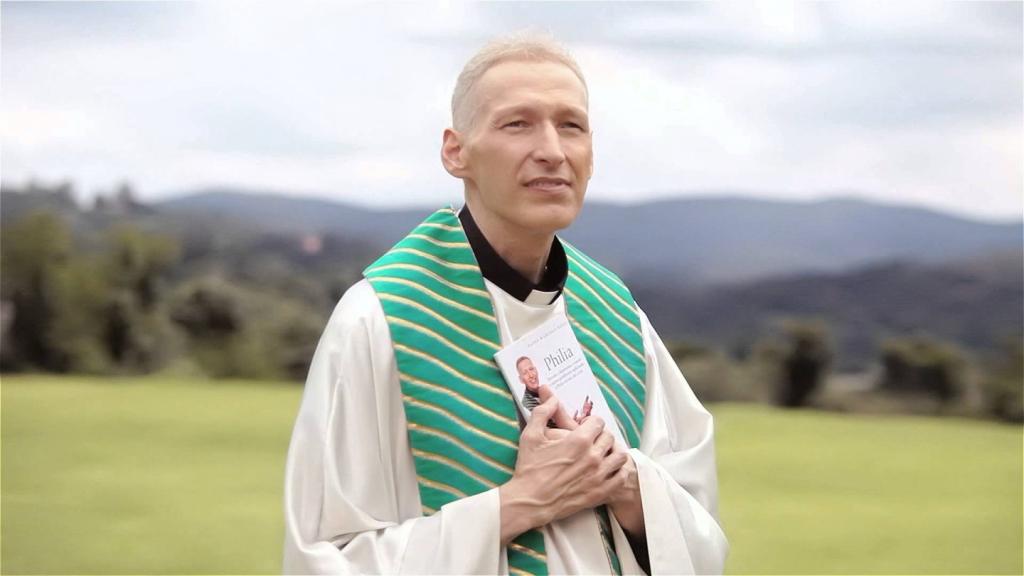 Padre Marcelo Rossi - Missa
