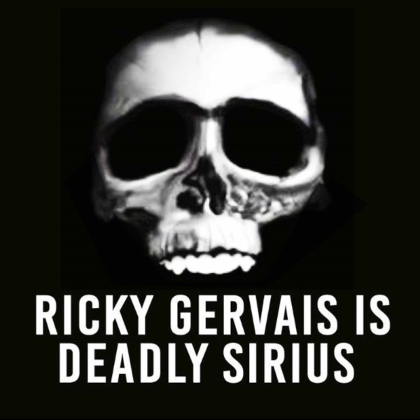 The Ricky Gervais Podcast | Listen to Podcasts On Demand Free | TuneIn