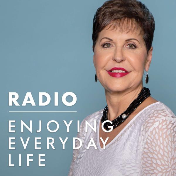 Joyce Meyer Radio Podcast | Listen to Podcasts On Demand