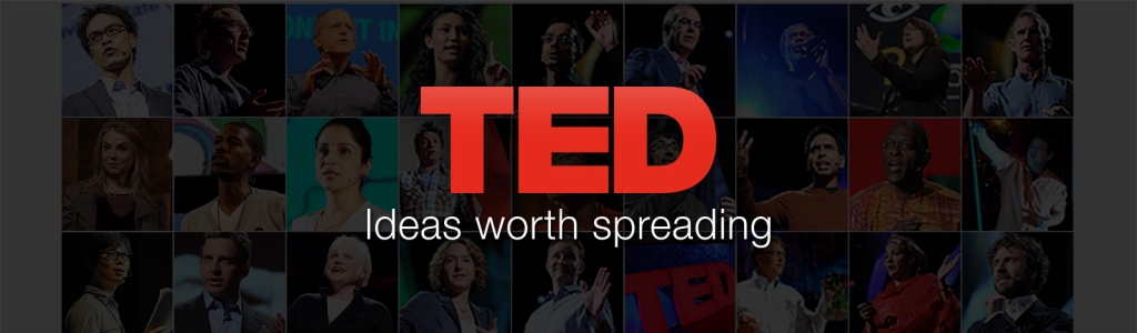 TED Talks: News and Politics