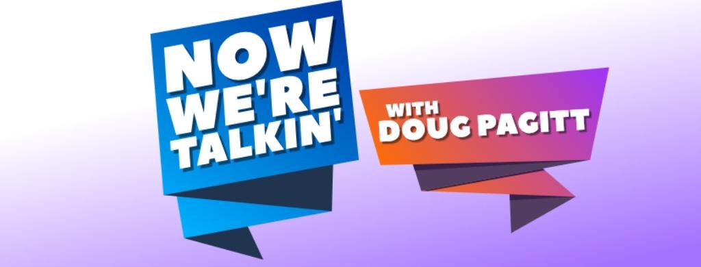 Doug Pagitt Podcast