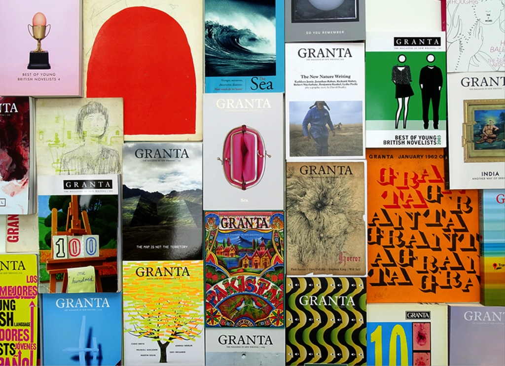 The Granta Podcast