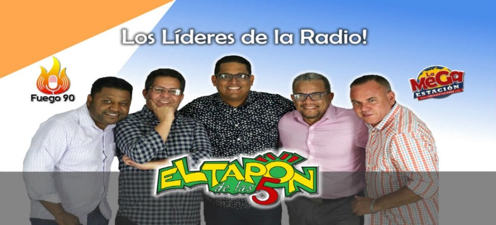 El Tapon De La Cinco
