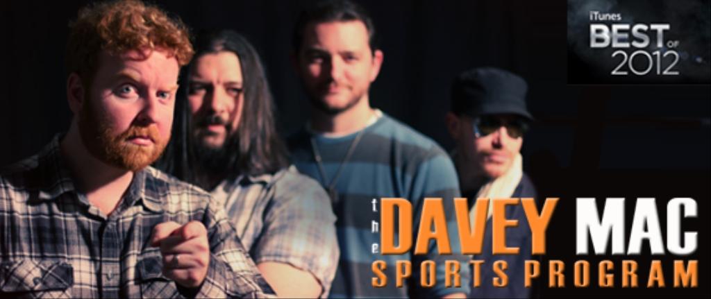 Davey Mac Sports Program