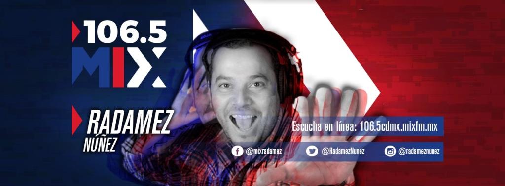 Radamez Núñez