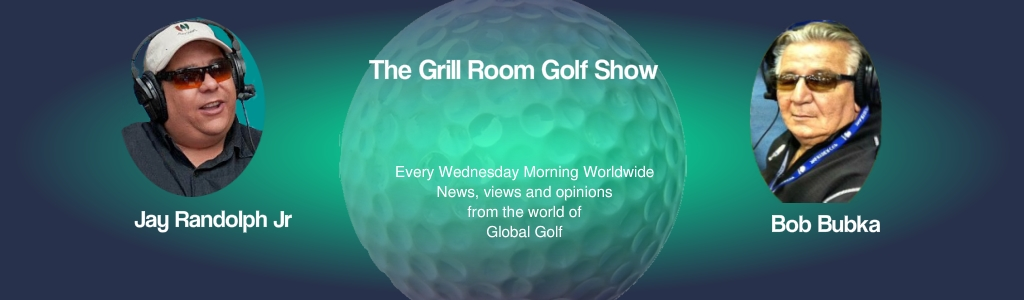 The Grill Room Golf Show