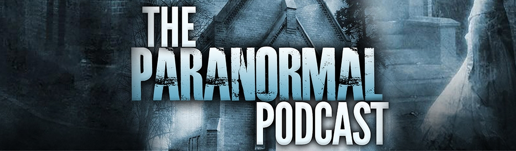 The Paranormal Podcast