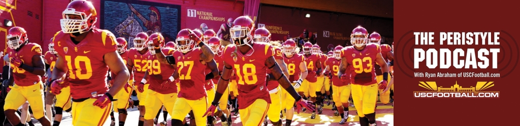 The Peristyle Podcast - Covering USC Athletics