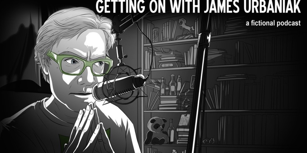Getting On with James Urbaniak