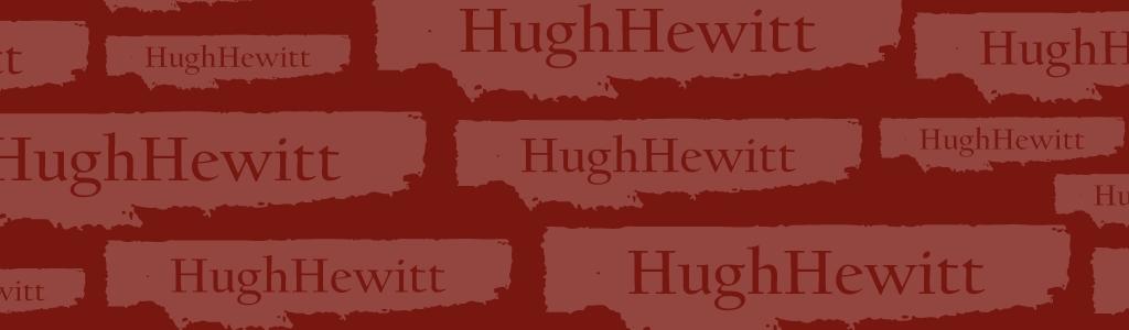 The Best Of Hugh Hewitt