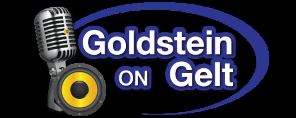 Goldstein on Gelt