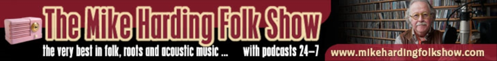 Mike Harding Folk Show