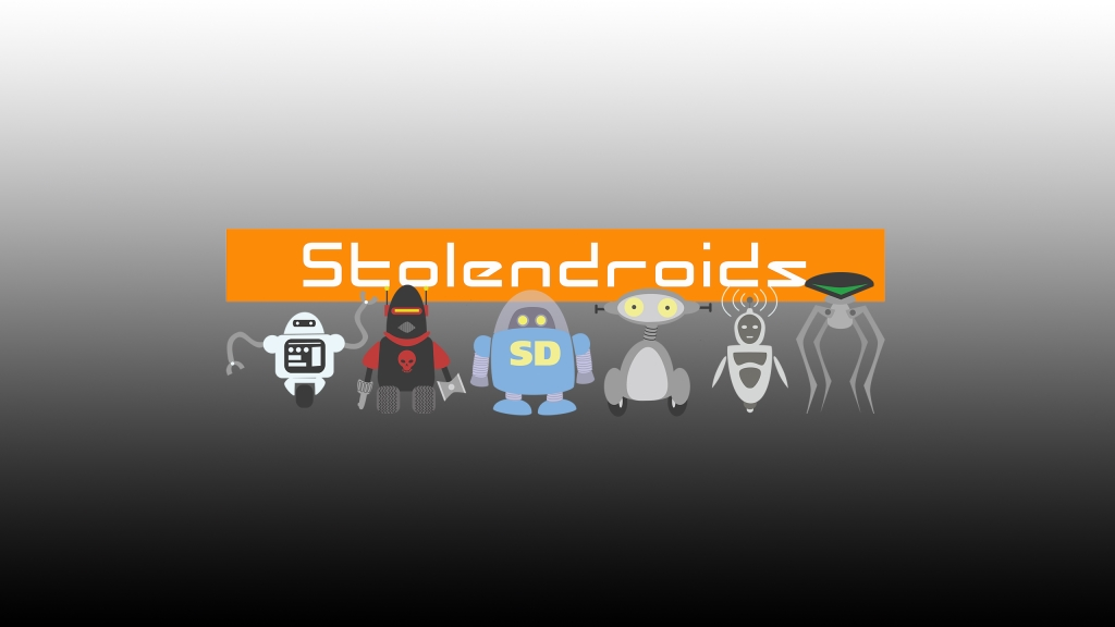 The Stolendroids Podcast
