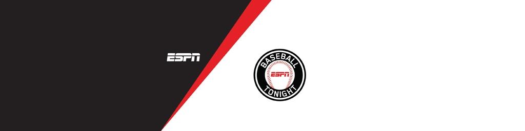 ESPN: Baseball Tonight with Buster Olney