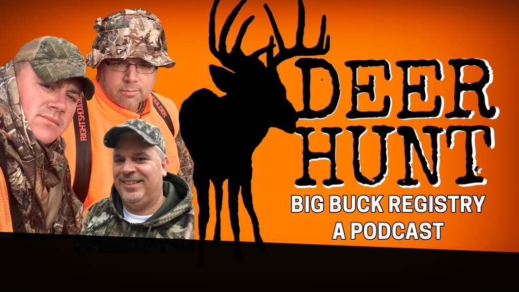 Big Buck Registry