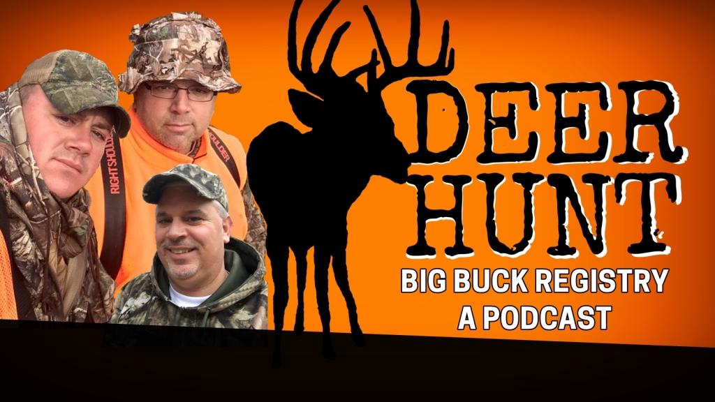 Big Buck Registry