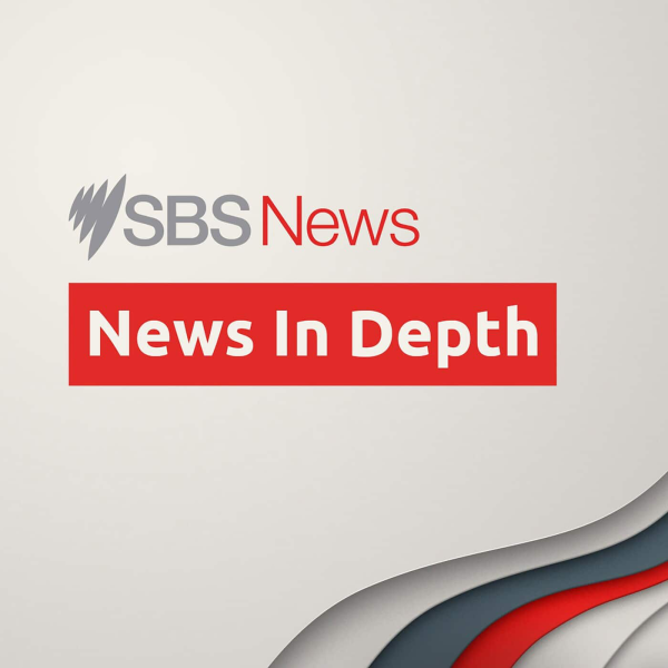SBS World News | Listen to Podcasts On Demand Free | TuneIn