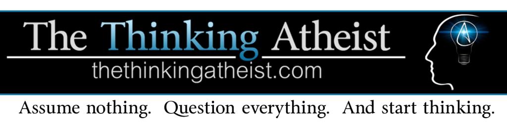 the thinking atheist listen to podcasts on demand free tunein