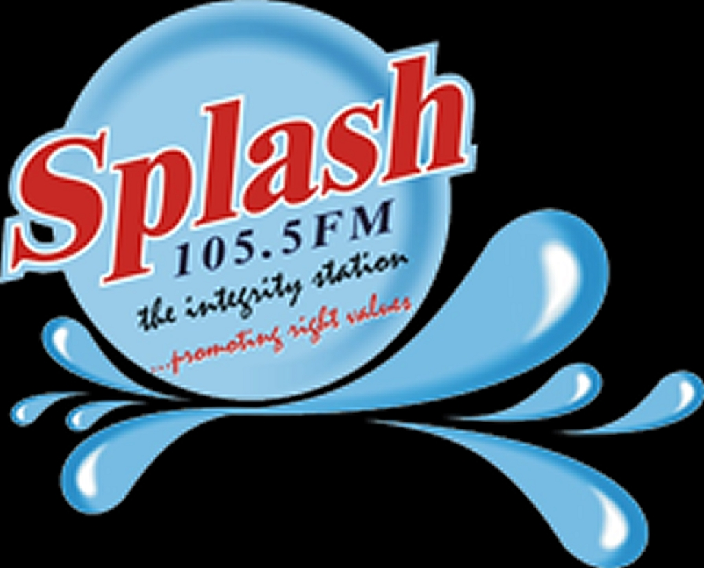 Splash On Air