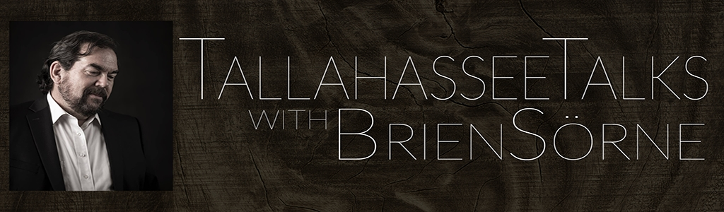 Tallahassee Talks with Brien Sorne