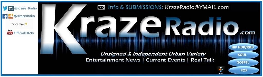 Kraze Radio