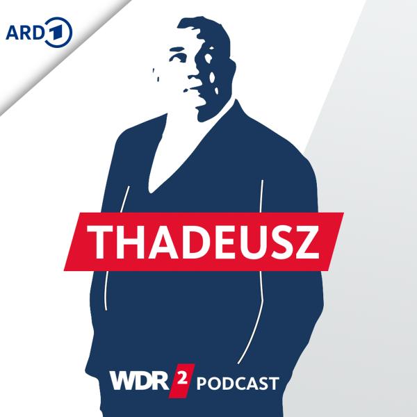 Jörg Thadeusz Podcast