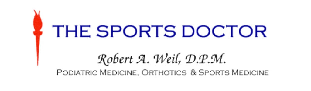 The Sports Doctor