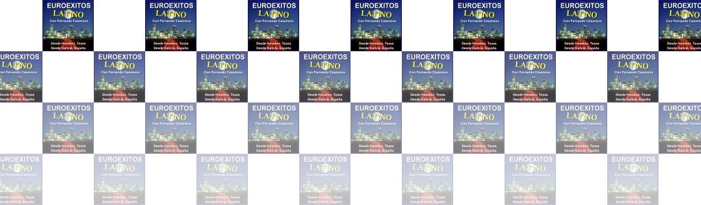 EuroÉxitos Latino