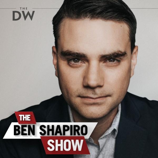 ben shapiro black lives matter