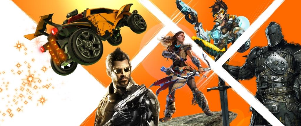 Aussie Gamers Express Podcast