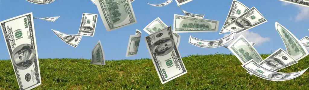 90 Days to Abundance with Josh Elledge, SavingsAngel.com