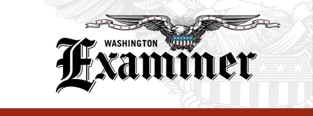 Washington Examiner Podcast
