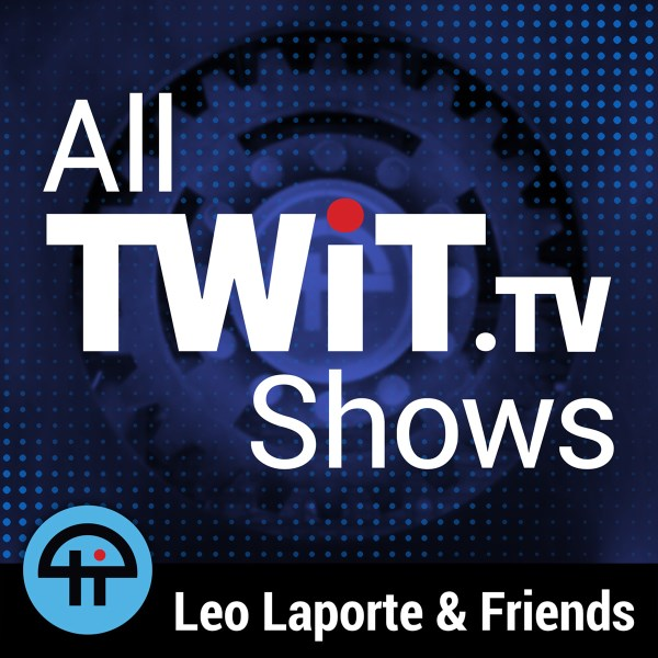 All TWiT tv Shows | Listen to Podcasts On Demand Free | TuneIn