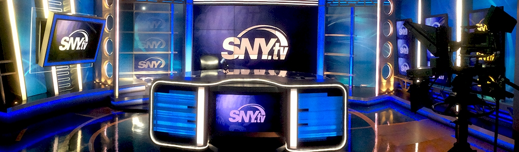 SNY.tv Giants Podcasts