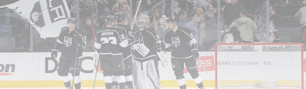 L.A. Kings Playlist
