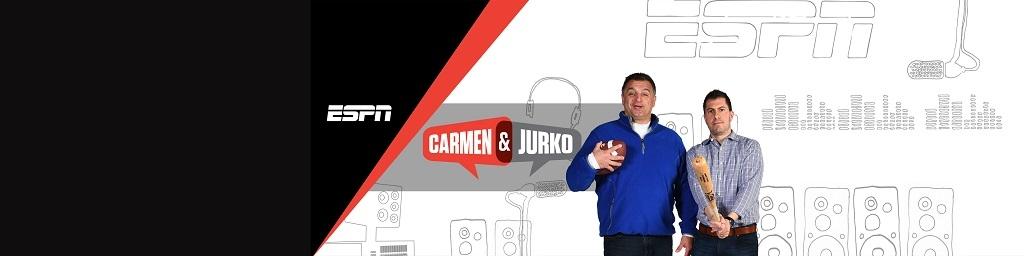 Carmen & Jurko