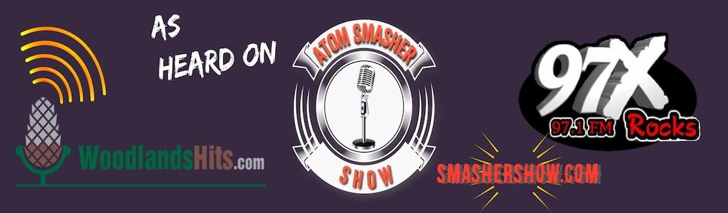 The Atom Smasher Show