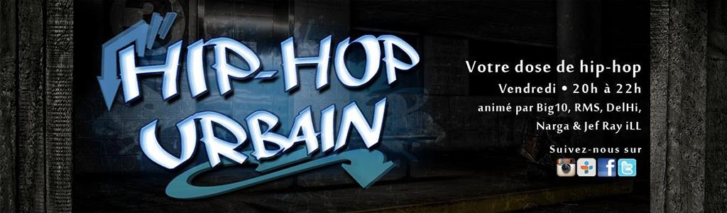Hip-Hop Urbain