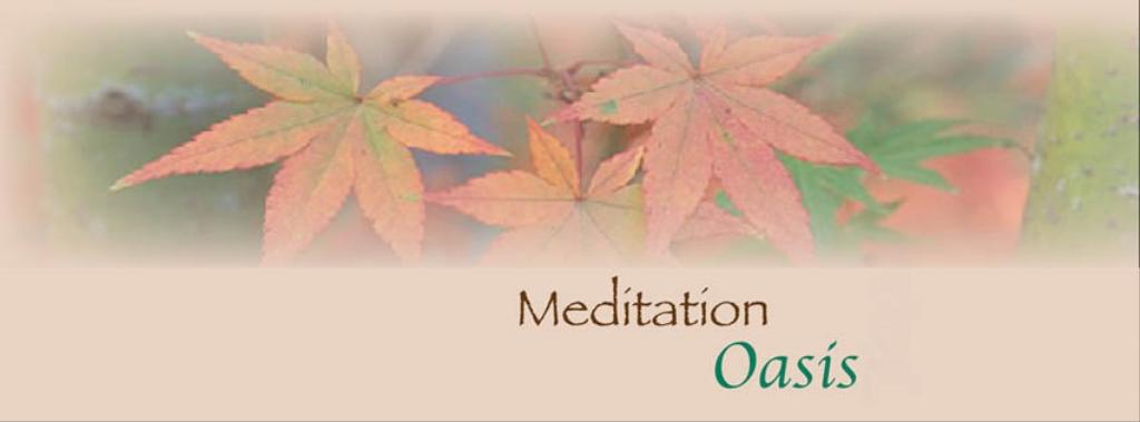 Meditation Oasis