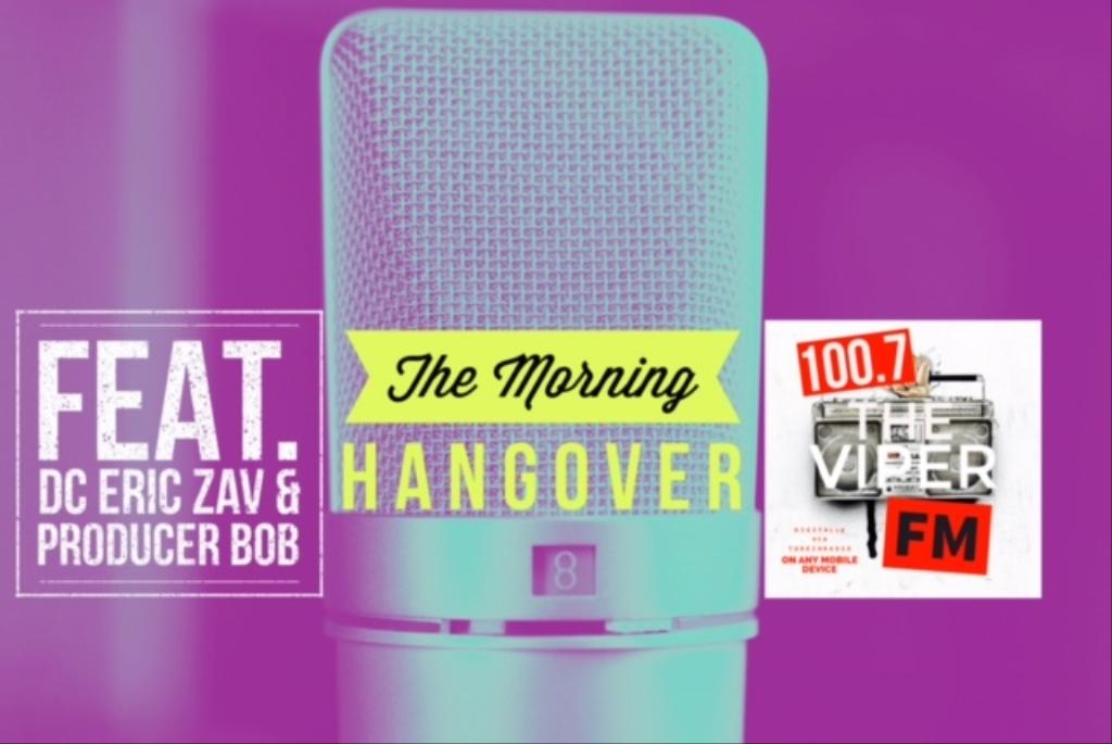 The Morning Hangover