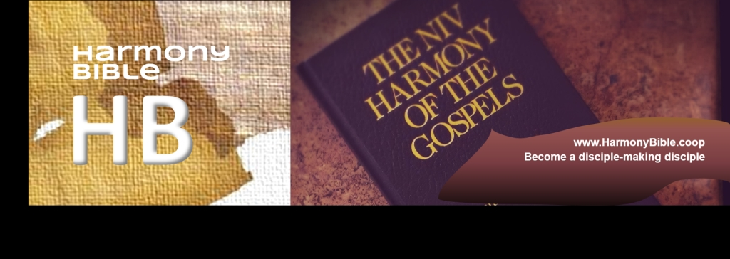 Harmony Bible Radio