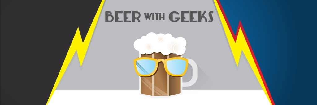 Beer With Geeks