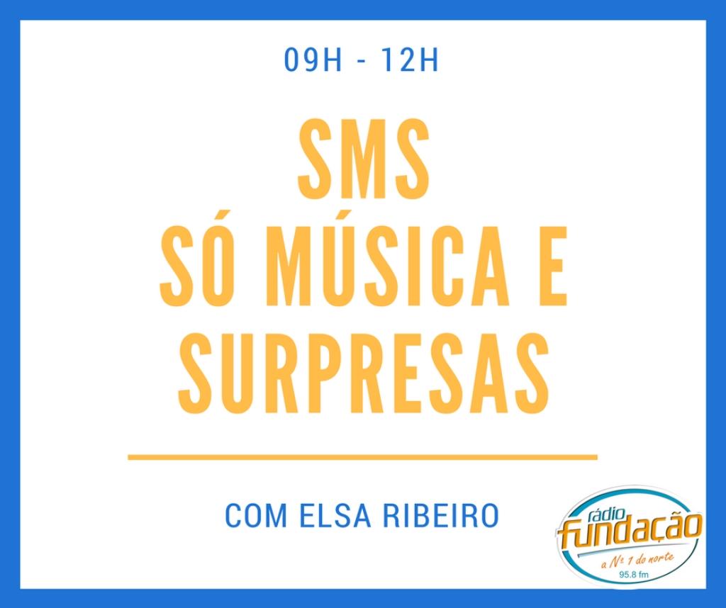 SMS - Só Músicas Suas